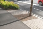 Adamsvale Landscaping kerbs and edges 10