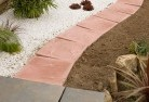 Adamsvale Landscaping kerbs and edges 1