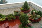 Adamsvale Rooftop and balcony gardens 14