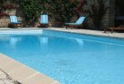 Adamsvale Swimming pool landscaping 6