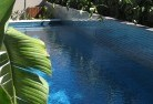 Adamsvale Swimming pool landscaping 7