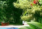 Adamsvale Tropical landscaping 17